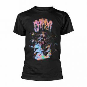 Capra - Skull (T-Shirt)