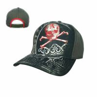 Alchemy Gothic - Death Squad (Baseball Cap)