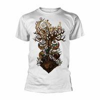Opeth - Tree White (T-Shirt)