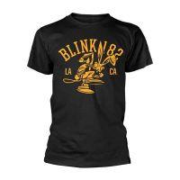 Blink 182 - College Mascot (T-Shirt)