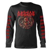 Deicide - Deicide (Long Sleeve T-Shirt)