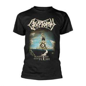 Cryptopsy - Blasphemy Made Flesh (T-Shirt)