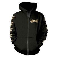 Cryptopsy - Blasphemy Made Flesh (Zipped Hooded Sweatshirt)