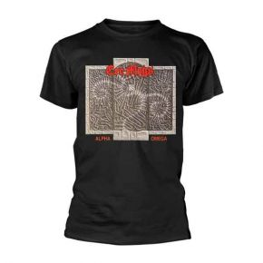 Cro-Mags - Alpha Omega (T-Shirt)