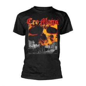 Cro-Mags - Don't Give In (T-Shirt)