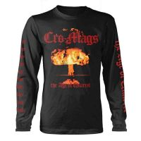 Cro-Mags - The Age Of Quarrel (Long Sleeve T-Shirt)