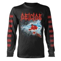 Deicide - Once Upon The Cross (Long Sleeve T-Shirt)
