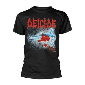 Deicide - Once Upon The Cross Black (T-Shirt)