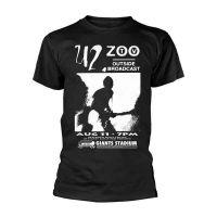 U2 - Outside Broadcast (T-Shirt)