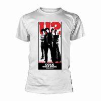 U2 - Cork Opera House (T-Shirt)