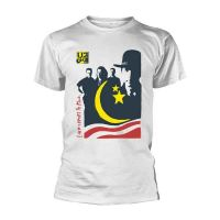 U2 - Love Comes To Town (T-Shirt)