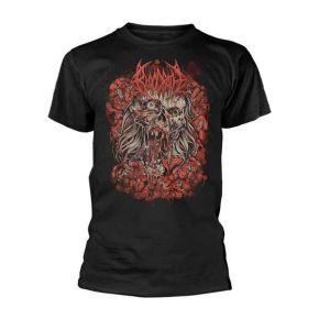 Bloodbath - Wretched Human Mirror (T-Shirt)