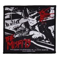 Misfits - Bullet (Patch)