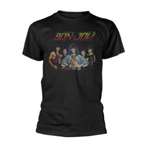 Bon Jovi - Tour '84 (T-Shirt)