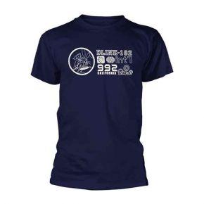 Blink 182 - International (T-Shirt)