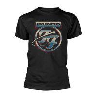 Foo Fighters - Logo Gradient (T-Shirt)