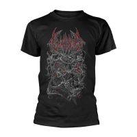 Bloodbath - Old School (T-Shirt)