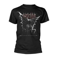 Deicide - To Hell With God Gargoyle (T-Shirt)