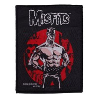 Misfits - Lukic (Patch)