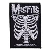 Misfits - Ribcage (Patch)