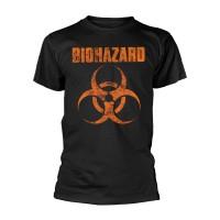 Biohazard - Logo (T-Shirt)
