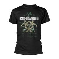 Biohazard - We Share The Knife (T-Shirt)