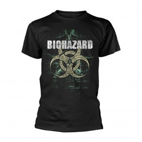 Biohazard - We Share The Knife (T-Shirt)