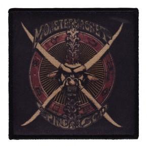 Monster Magnet - Spine Of God (Patch)