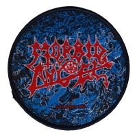 Morbid Angel - Altars Of Madness (Patch)