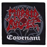Morbid Angel - Covenant (Patch)