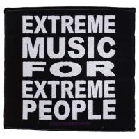 Morbid Angel - Extreme Music (Patch)