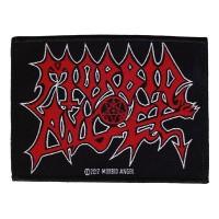 Morbid Angel - Logo (Patch)