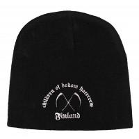 Children Of Bodom - Hatecrew/Finland (Beanie)