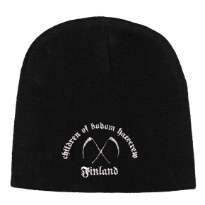 Children Of Bodom - Hatecrew/Finland (Beanie)