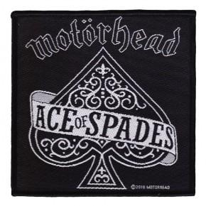 Motorhead - Ace Of Spades (Patch)