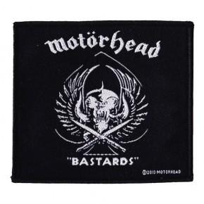 Motorhead - Bastards (Patch)