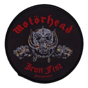 Motorhead - Iron Fist Warpig (Patch)
