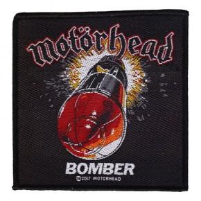 Motorhead - Bomber (Patch)