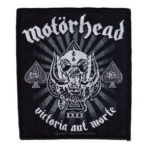 Motorhead - Victoria Aut Morte (Patch)