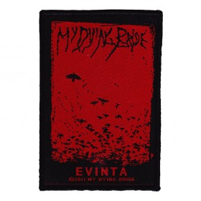 My Dying Bride - Evinta (Patch)