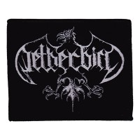 Netherbird - Logo (Patch)