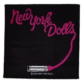 New York Dolls - Lipstick (Patch)