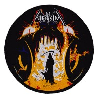 Nifelheim - Envoy Of Lucifer (Patch)
