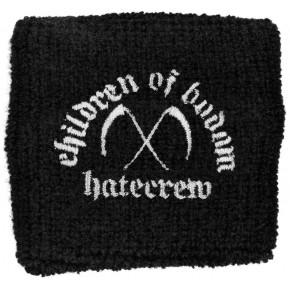 Children Of Bodom - Hatecrew (Sweatband)