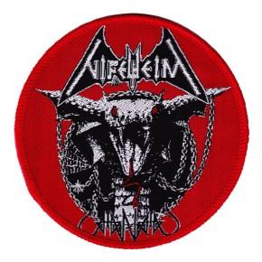 Nifelheim - Satanatas (Patch)