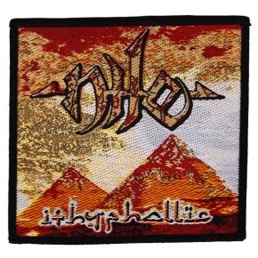 Nile - Ithyphallic (Patch)