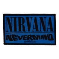 Nirvana - Nevermind (Patch)
