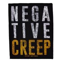 Nirvana - Negative Creep (Patch)
