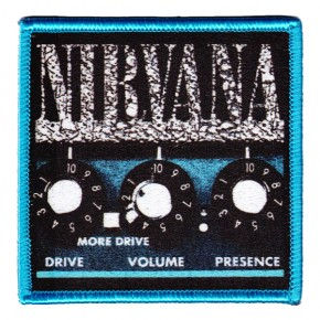 Nirvana - Amp (Patch)
