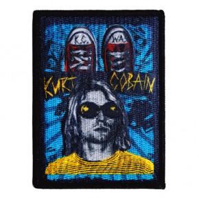 Nirvana - Kurt (Patch)